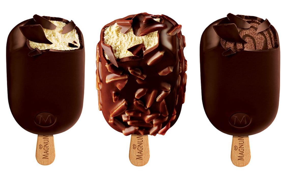 magnum ice cream - photo #3