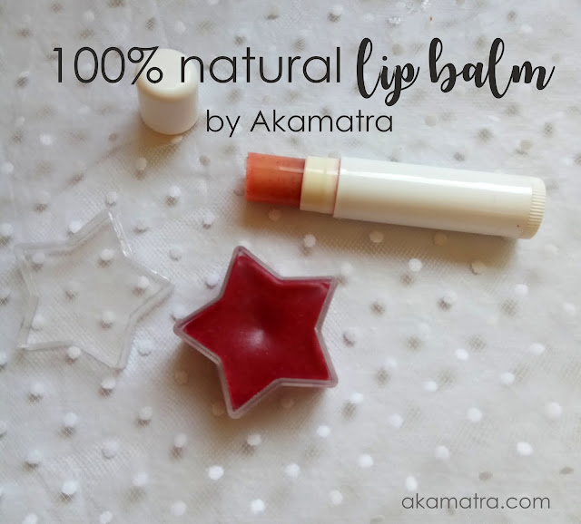 How to make 100% natural lip balm - Christmas issue of C2 Magazine