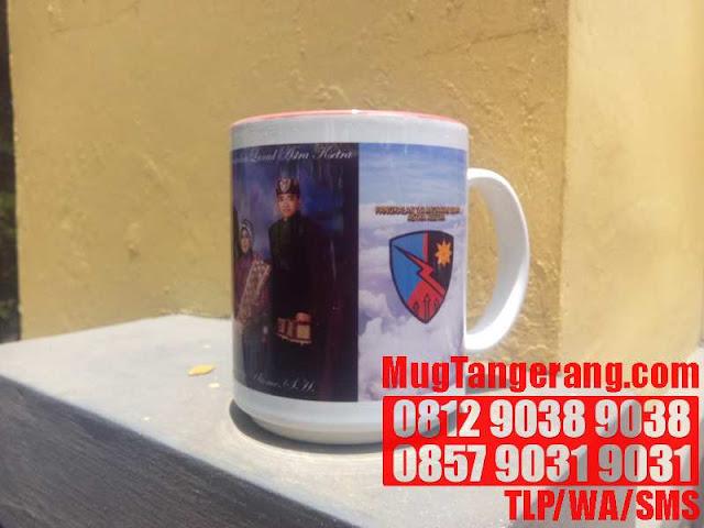 SABLON MUG TANPA MESIN PRESS JAKARTA