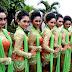 Tari Lenggang, Tarian Selamat Datang Dari Surabaya Jawa Timur