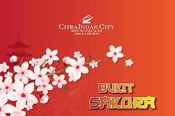 Cluster Bukit Sakura Citraindah City