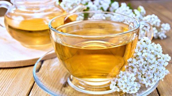 ceai coada soricelului