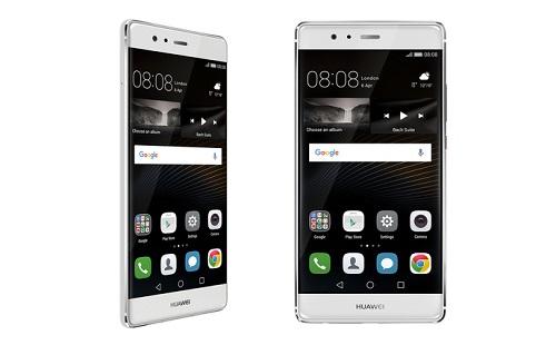 Huawei-P9-mobile