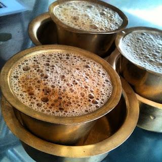 caffè indiano