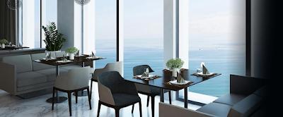 Tiện ích đồng bộ của Luxury Apartment