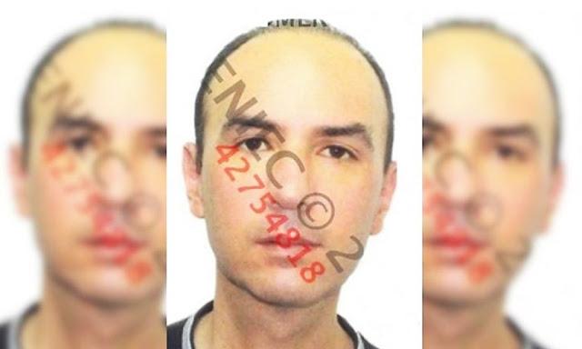 Prófugo Giancarlo Bertini salió del país, en un vuelo a Bolivia el pasado 21 de octubre