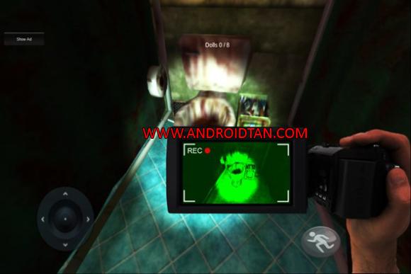 Paranormal Asylum Apk Android Terbaru