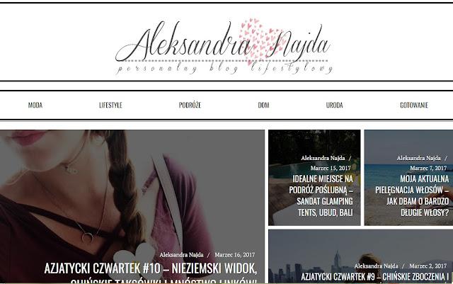 aleksandranajda.com