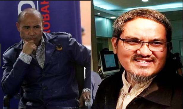 Aktivis Nasioanl dan Pegiat Sosial Media Jonru Ditahan, Kapan Giliran Victor Nasdem?