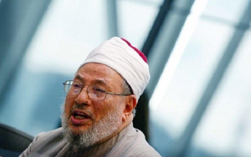 Syaikh Dr Yusuf Qardhawi
