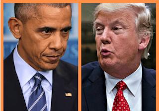 Obama Vs. Trump: Ex-President Returns to Radical Community Organizing to Save His Tattered Legacy