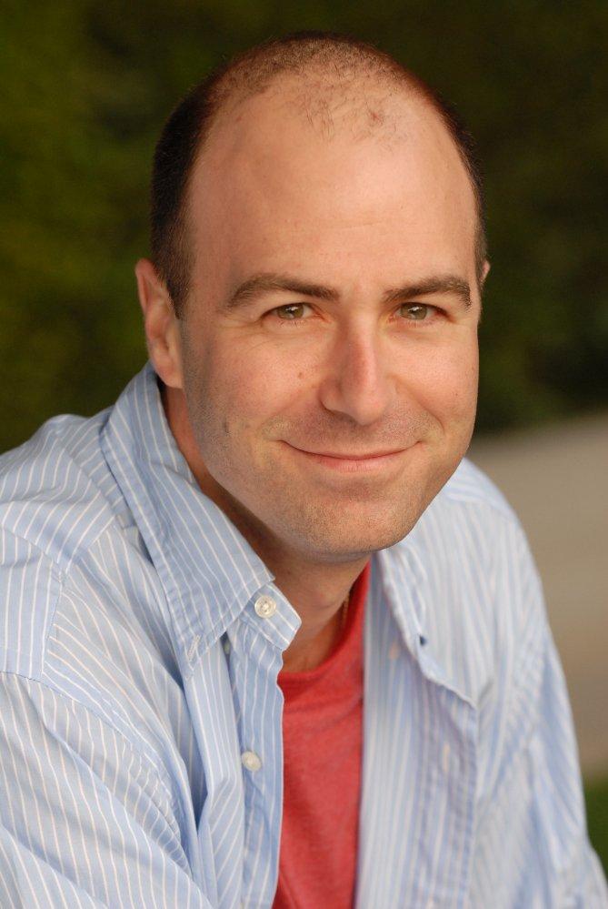 Stephen Saux