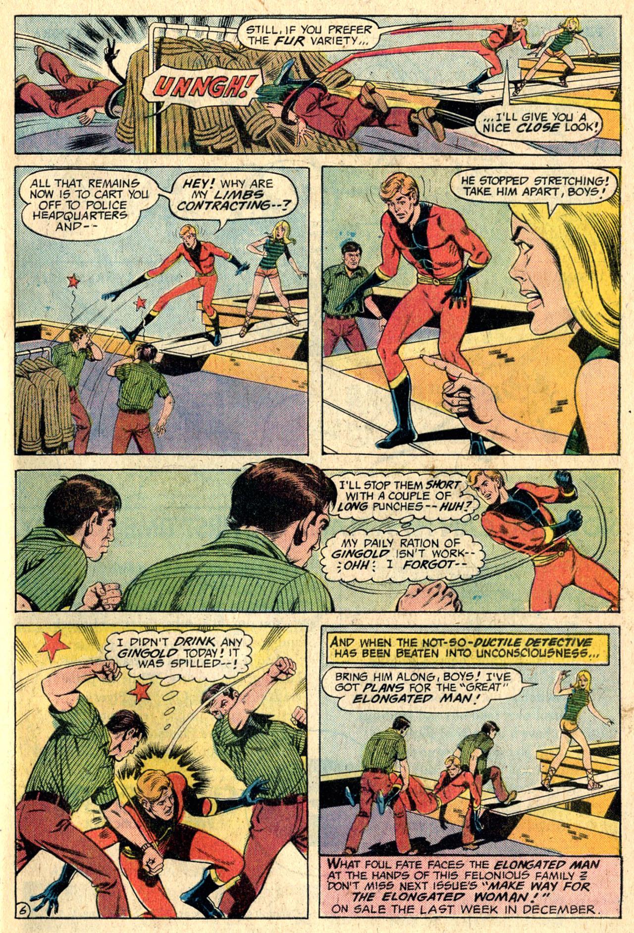 Detective Comics (1937) 456 Page 32