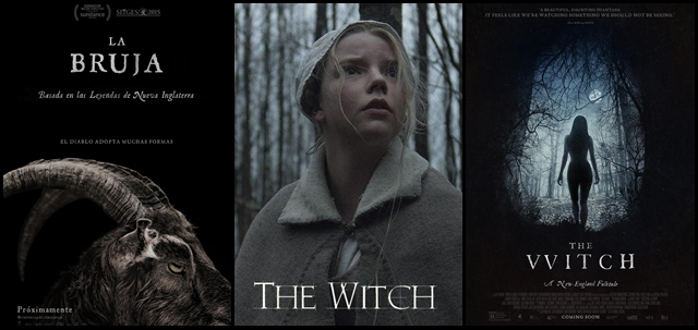 La bruja, Robert Eggers, The Witch