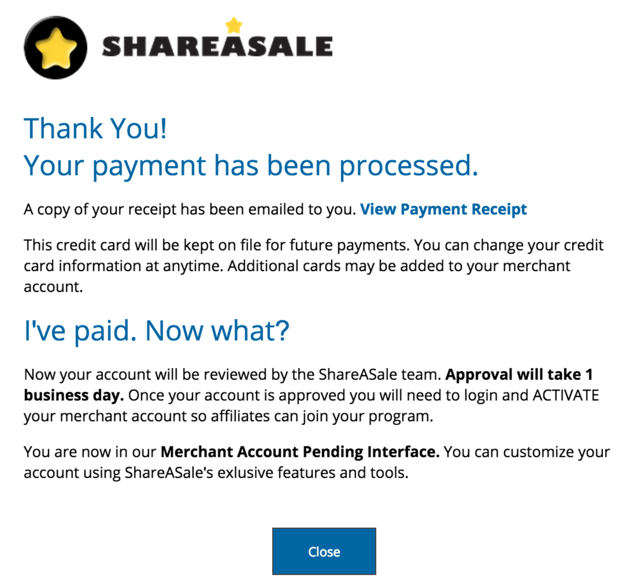 How To Create An Affiliate Program on ShareASale With WooCommerce : eAskme