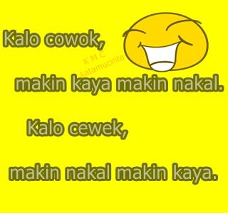 Gambar Gambar Lucu Untuk Komentar Facebook Bahasa Sunda