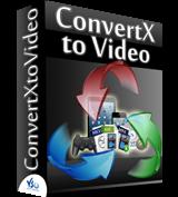 VSO Video converter (ConvertXtoVideo) v2.0 Final