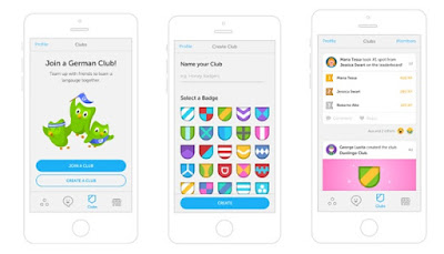 Duolingo Hadirkan Fitur Sosial!