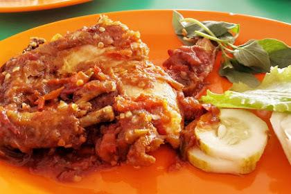 Lowongan Kerja Pekanbaru : Ayam Penyet Seafood Panam April 2017