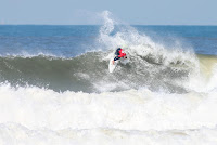 27 Mario Rasines ESP Junior Pro Espinho foto WSL Laurent Masurel