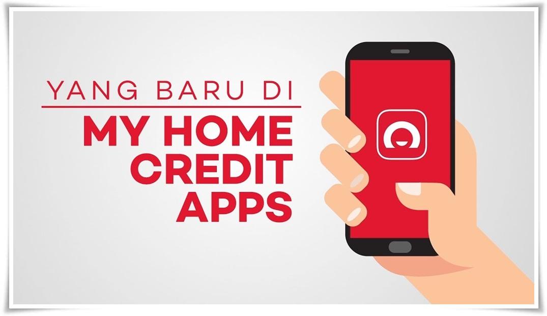Home Credit Indonesia buka lowongan pekerjaan terbaru 2018