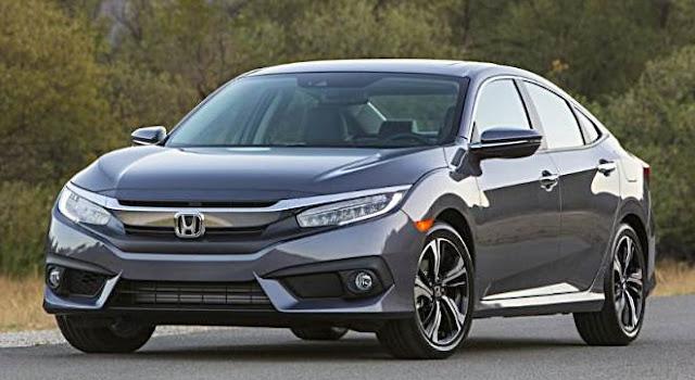 2016 Honda Civic Redesign Australia