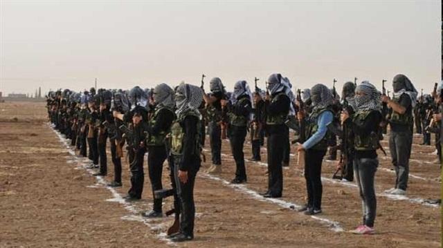 Οι Κούρδοι κήρυξαν γενική επιστράτευση