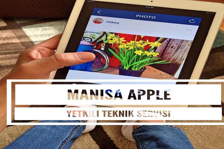 iPhone Manisa teknik servisleri