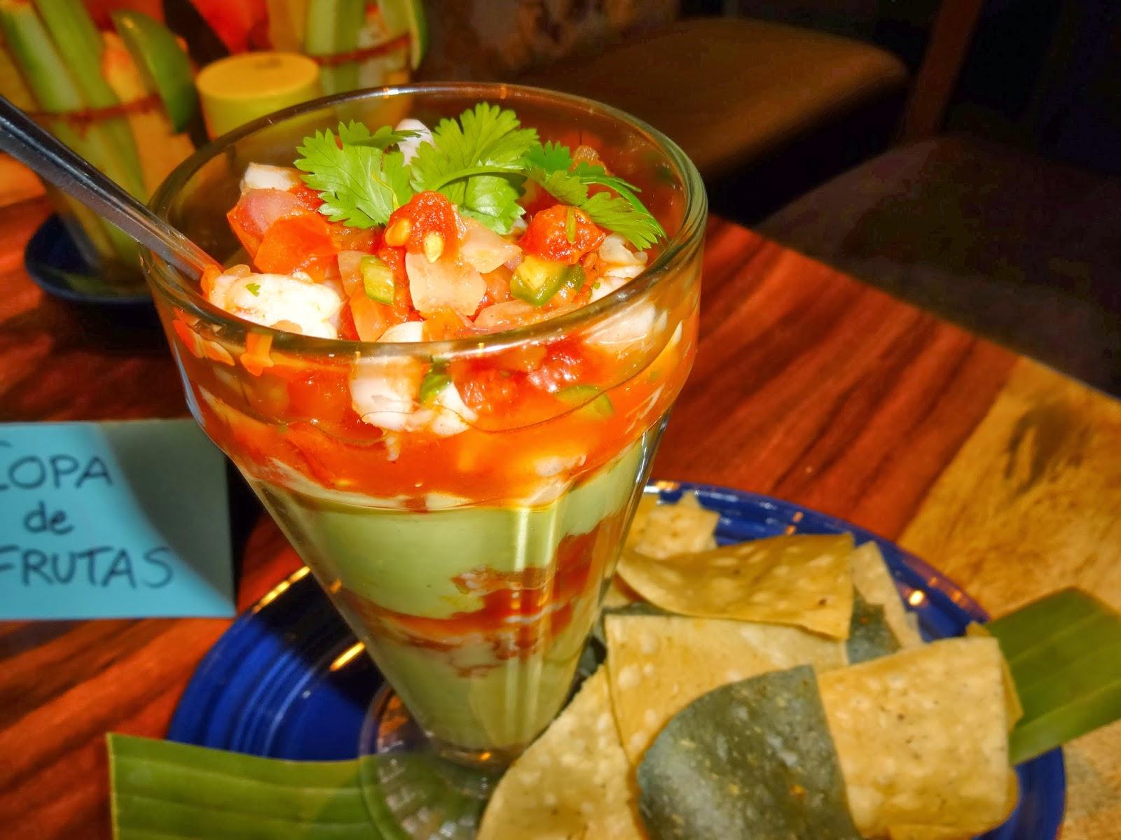 O Fresca Mexican Foods Llc