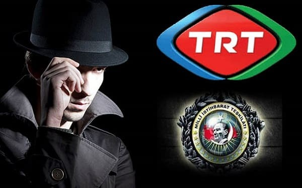 Turkey caught spying on private citizens in Western nations