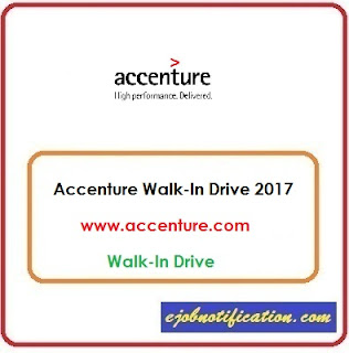 Accenture Walk-In International Voice Process jobs in Bangalore 28th Sep'2017