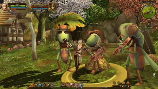 Free Download Ragnarok Online 2: The Legend of the Second
