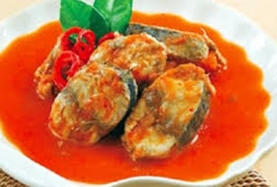 Resep Masakan Ikan Patin