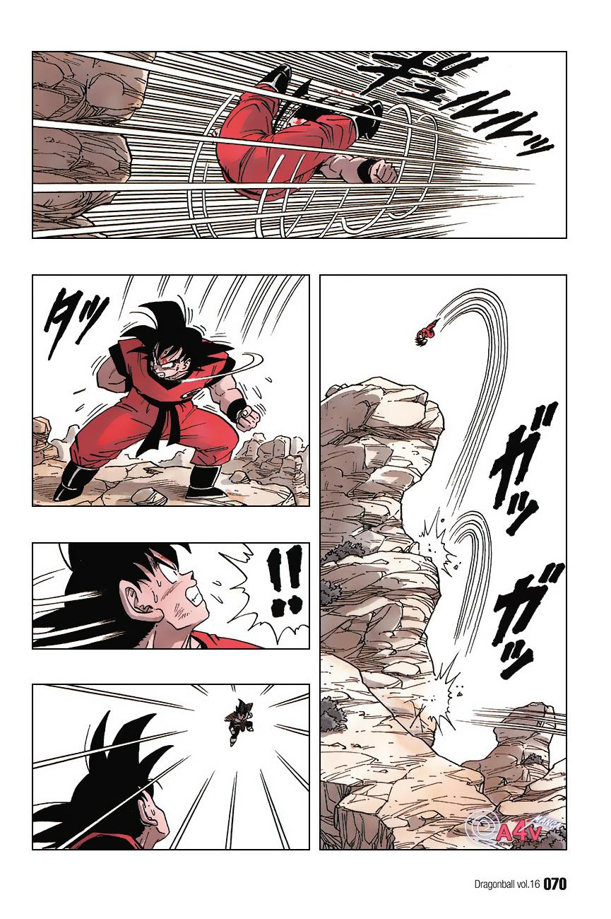 Dragon Ball chap 229 trang 9