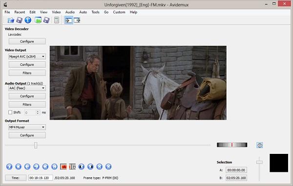 برامج من أجل تقليص حجم الفيديو مع الحفاظ على جودته