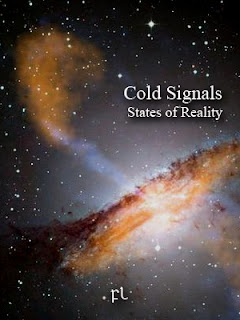 Cold Signals: States of Reality Cover