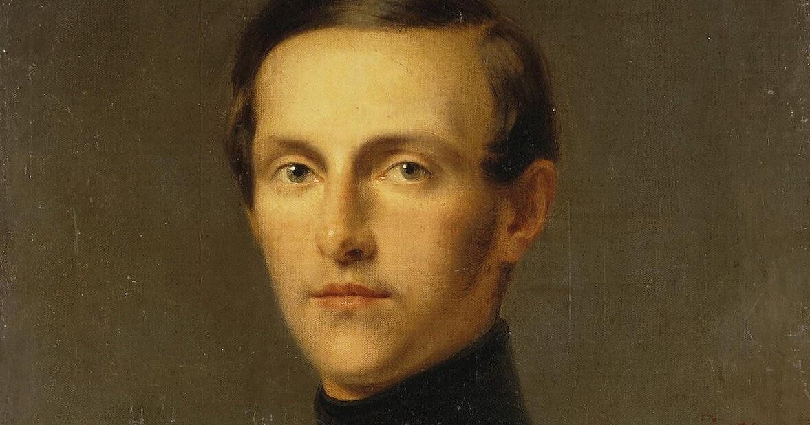 Grand Duke Konstantin Nikolayevich of Russia