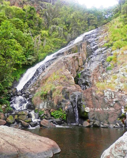 Air Terjun Sitapigagan, Keindahan Tersembunyi di Samosir