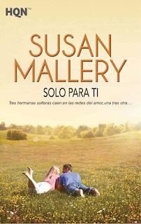 Susan Mallery - Solo Para Ti