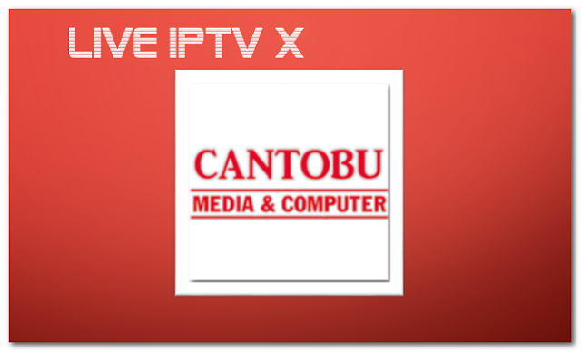 Kodi Cantobu Media Repository