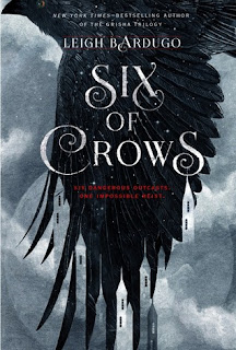 Six of Crows by Leigh Bardugo (ePub | Pdf)