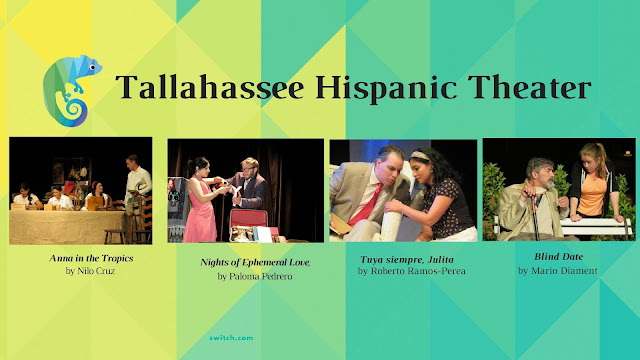 Plays performed by Tallahassee Hispanic Theater