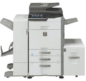 SHARP MX-3610N PRINTER PCL6 PS WINDOWS 7 X64 DRIVER DOWNLOAD