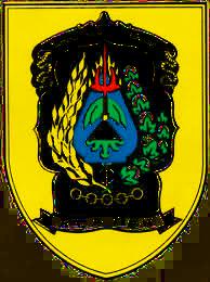 Logo Kab. Klaten