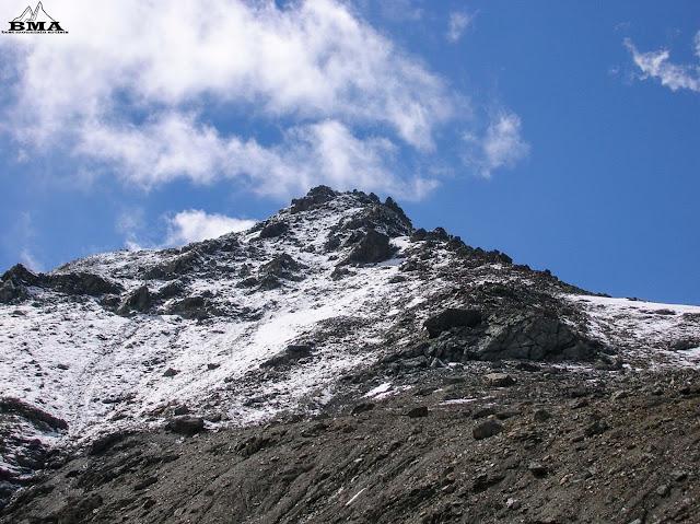 Bergtour-Silvretta wandern-ischgl