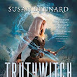 Pen to Paper: Review: Truthwitch by Susan Dennard