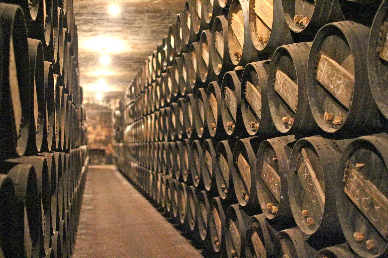Wine Tasting in Haro, La Rioja - the heart of Spanish wine country