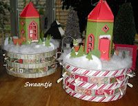Workshop Adventskalender Spieluhr