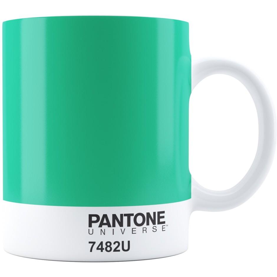 Caneca Pantone 7482U