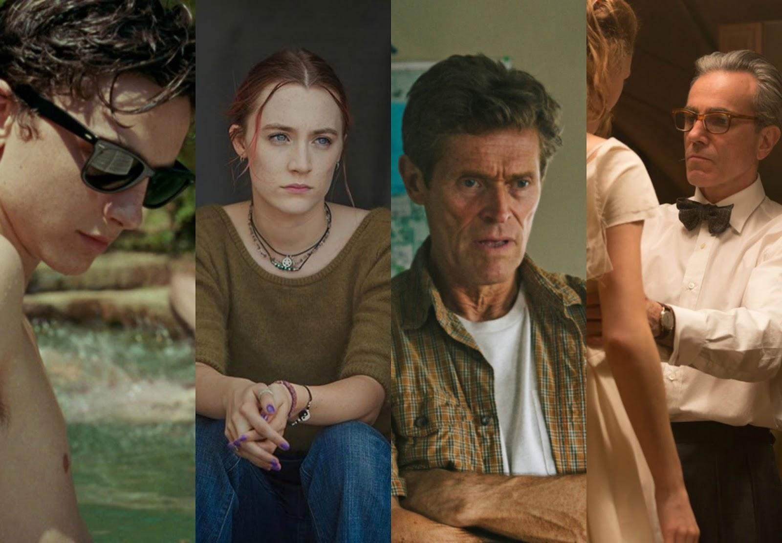 New York Film Critics Circle: Timothée Chalamet, Saoirse